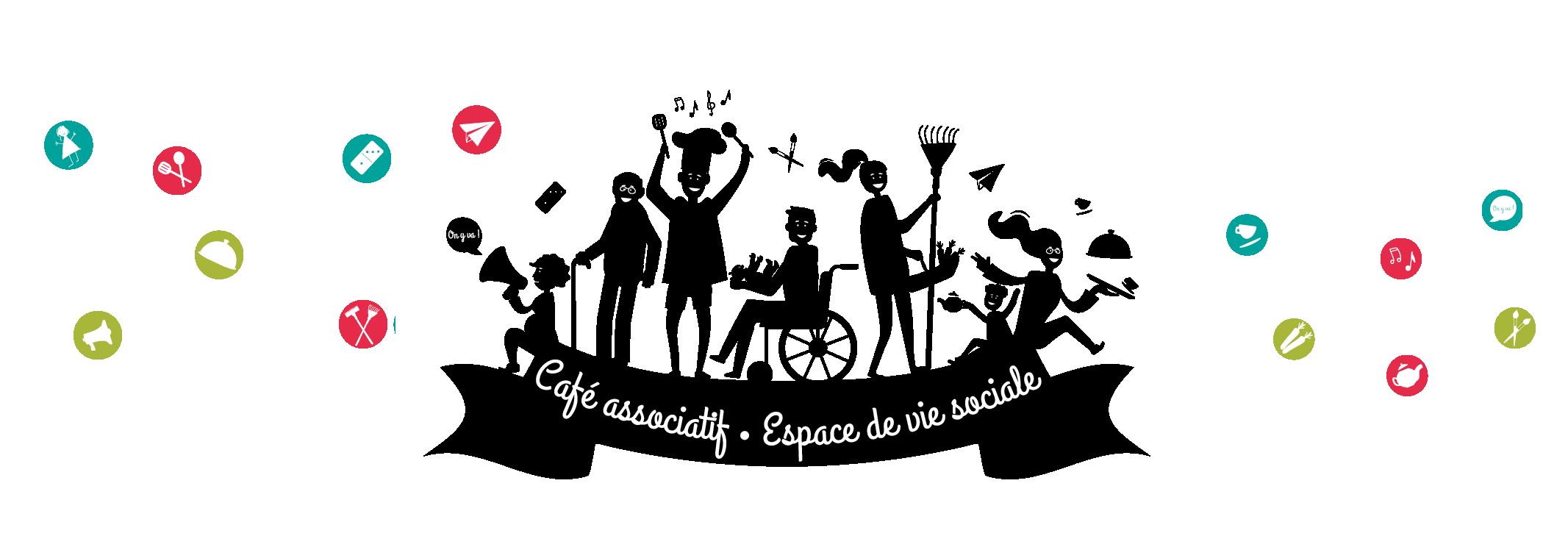 tintamarre, chalonnes sur loire, maine et loire, café associatif, café asso, espace de vie sociale, animations, enfants, culture